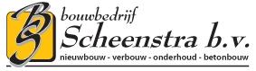 Bouwbedrijf Scheenstra
