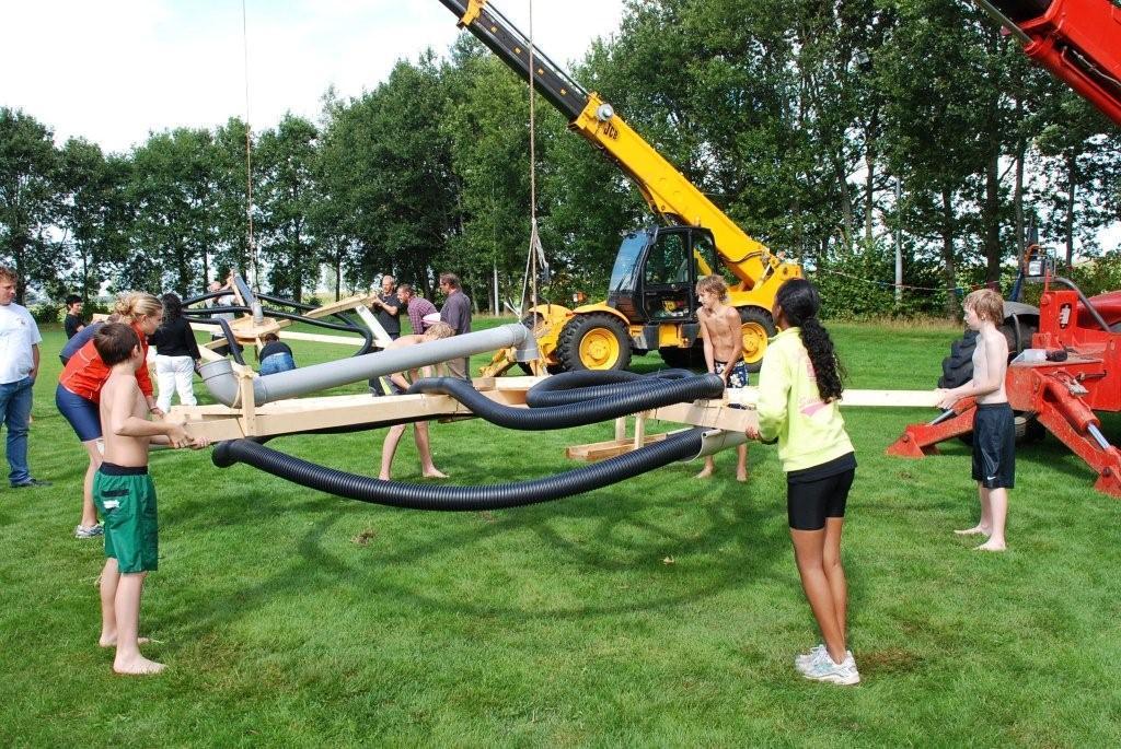Fabulous Bijzondere spelletjes bij zeskamp dorpsfeest :: Ter-Idzard.nl &PT13