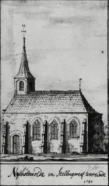 KerkNijeholtwolde